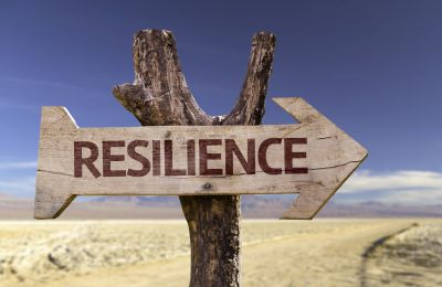Resilience Leads To Recovery