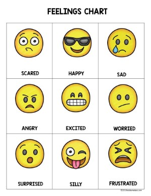 Sober...with Feelings